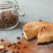 Cappuccino Cheesecake 1