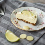 Lime cheesecake 2