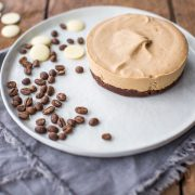 Cappuccino Cheesecake 4