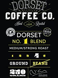 dorset coffee