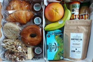 Corporate Breakfast Hamper